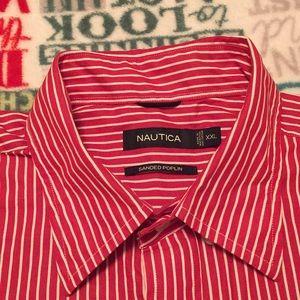 Nautica Men shirt